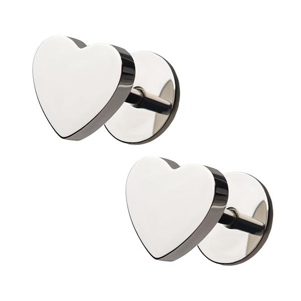 ComfyEarrings Heart Shape Earrings